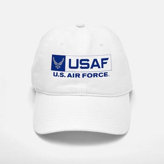 U.S. Air Force Logo USAF Baseball Baseball Cap