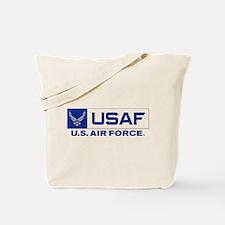 U.S. Air Force Seal USAF Tote Bag