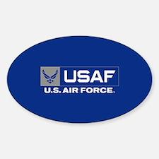 U.S. Air Force Logo USAF Decal