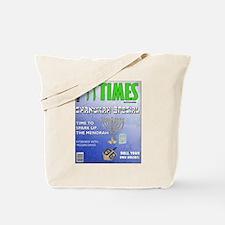 Chai Times Tote Bag