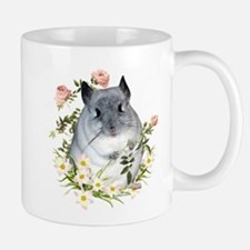 Chin with Rose Mug