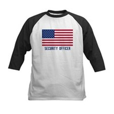 Ameircan Security Officer Tee
