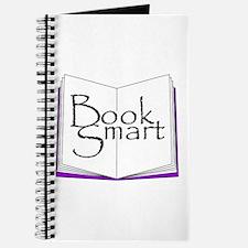 Book Smart Journal