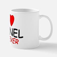 I Love Leonel Forever - Mug