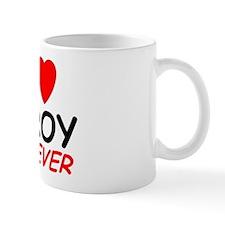 I Love Leroy Forever - Mug