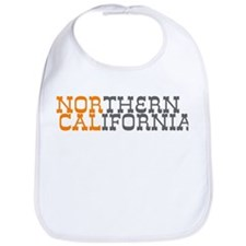 NORTHERN CALIFORNIA Bib