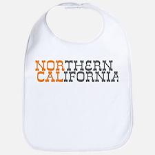 NORTHERN CALIFORNIA Bib