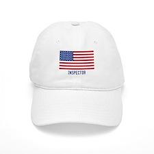 Ameircan Inspector Baseball Cap