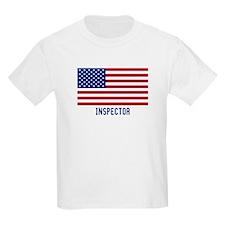 Ameircan Inspector T-Shirt