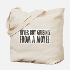 Jewish Humor Tote Bag