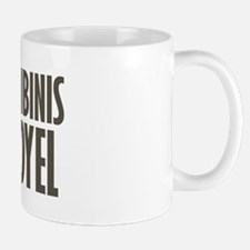 Jewish Humor Mug
