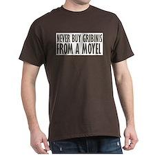 Jewish Humor T-Shirt