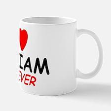 I Love Mariam Forever - Mug