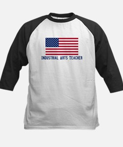 Ameircan Industrial Arts Teac Tee