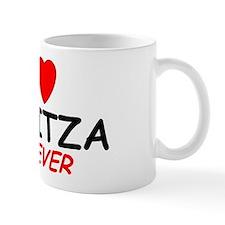 I Love Maritza Forever - Small Mugs