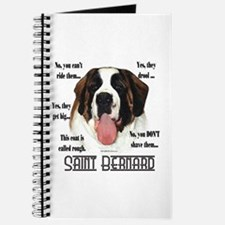 Saint(rough)FAQ Journal