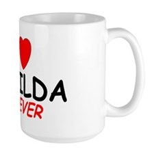 I Love Matilda Forever - Mug