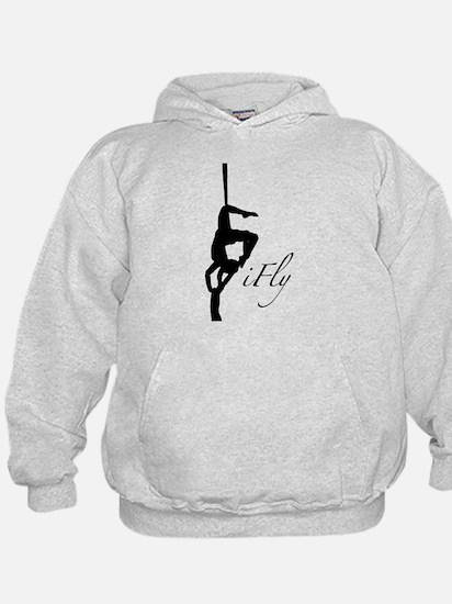 iFly Silk Silohouette Sweatshirt