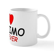 I Love Maximo Forever - Mug