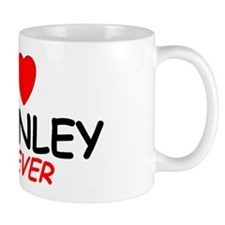 I Love Mckinley Forever - Mug