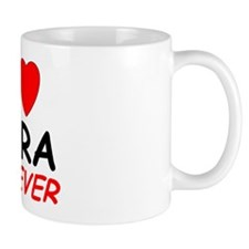 I Love Myra Forever - Small Mug