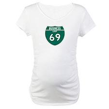 Business Interstate 69 Shirt