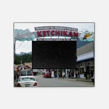 Ketchikan Picture Frame