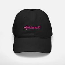 Bridesmaid Baseball Hat