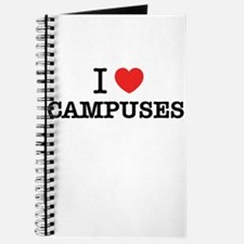 I Love CAMPUSES Journal