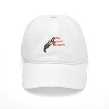 flying squirel whisperer Baseball Cap