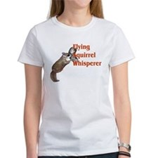 flying squirel whisperer Tee