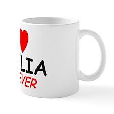 I Love Noelia Forever - Coffee Mug