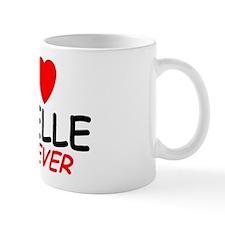 I Love Noelle Forever - Mug