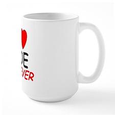 I Love Noe Forever - Mug