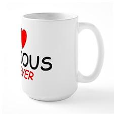 I Love Precious Forever - Mug