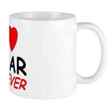 I Love Omar Forever - Mug