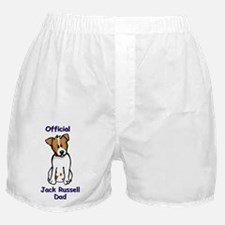 JR Dad Boxer Shorts