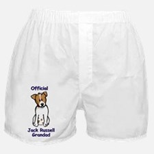 JR Grandad Boxer Shorts