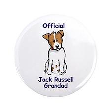"""JR Grandad 3.5"""" Button"""