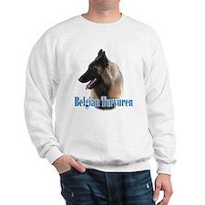 Tervuren Name Sweatshirt