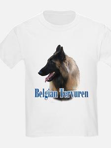 Tervuren Name T-Shirt