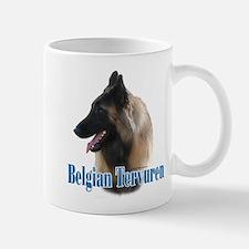 Tervuren Name Mug