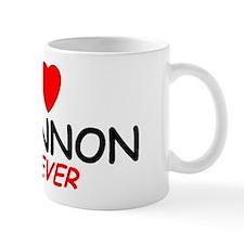 I Love Rhiannon Forever - Mug