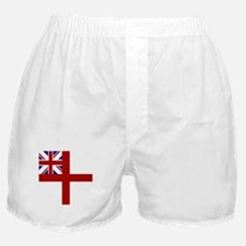 Funny British Boxer Shorts