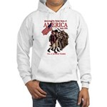 Defending America Hooded Sweatshirt
