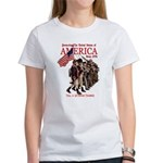 Defending America Women's T-Shirt