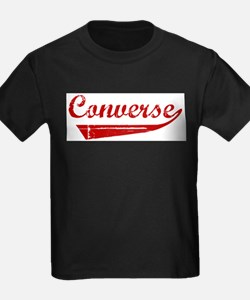 Converse (red vintage) T-Shirt