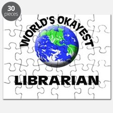 World's Okayest Librarian Puzzle
