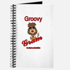 GROOVY GRAM Journal