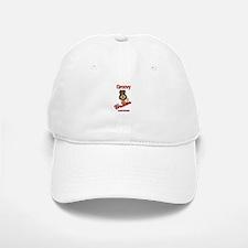 GROOVY GRAM Baseball Baseball Cap